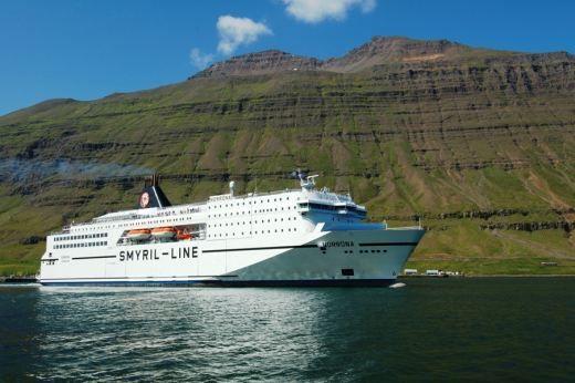 Ferry Scotland Faroe Islands Price