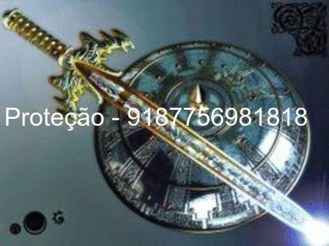UNIVERSO: simbolo de proteção