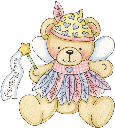 figuras urso - Loide Figuras - Álbumes web de Picasa