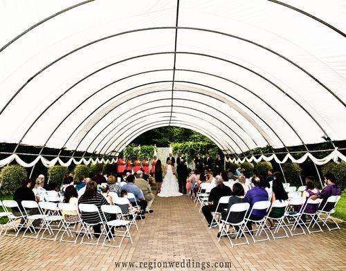 Best Northwest Indiana Wedding Venues