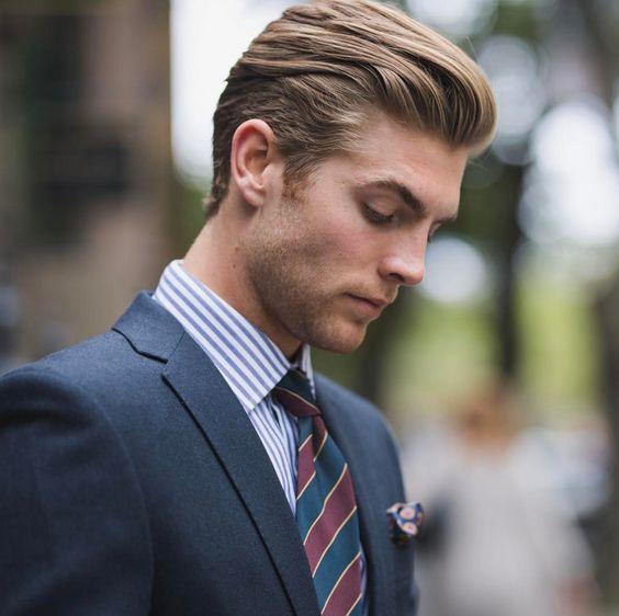 best men hairstyles 2021
