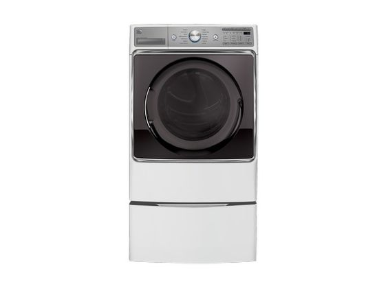 Electric dryers Elite 81072 Kenmore-0