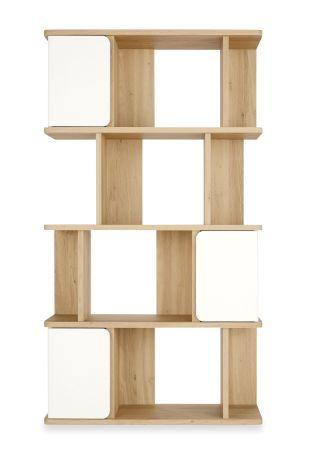 Copenhagen Tall Shelf From The Next Uk Online
