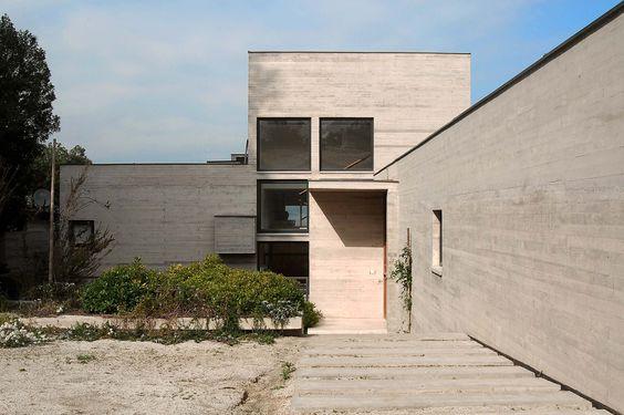 Casa Los Coirones / Peñafiel Arquitectos © José Domingo Peñafiel