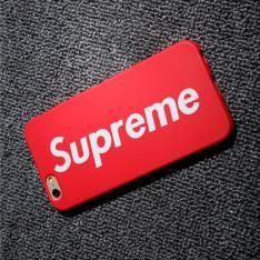 ファッションブランドsupremeアイフォン7/6Sケース iphone6 plus/7…
