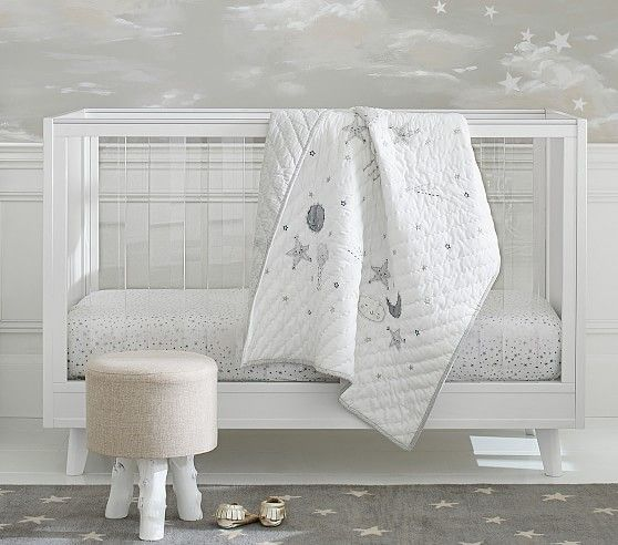 Best Baby Cribs For 2019 A Look At The Cutest And Safest