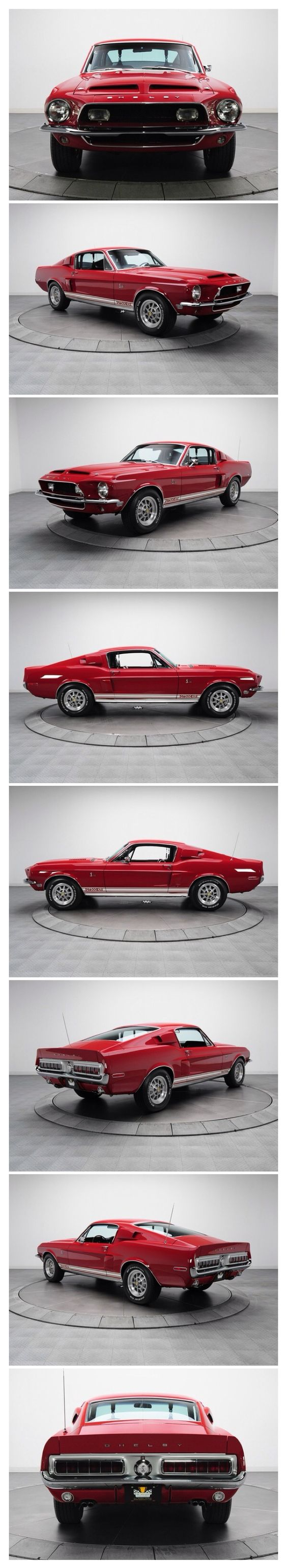 The 25 best 1968 mustang ideas on pinterest 68 ford mustang 1967 mustang and ford mustang 1968
