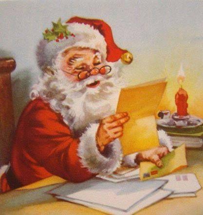 Santa | まだ間に合う!フィンランドのサンタクロースからお手紙をもらおう♪