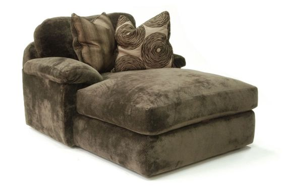 Big comfy chaise mor furniture bobbi 39 s board pinterest reading room chairs and furniture - Comfy chaise lounge chair ...
