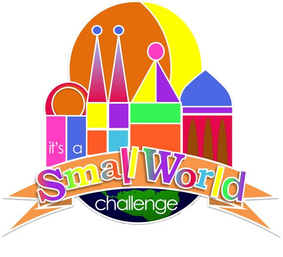 "The Small World Challenge is here!!! Who's crazy enough to ride, ""It's A Small World"" (Your pick WDW or DL) from park open to close to BENEFIT Give Kids The World? Take a look at all the ways to get in on this insane quest and great cause... http://www.thesmallworldchallenge.com/ #DisneyWorld #WDW #Disneyland #SmallWorld #GKTW #GiveKidsTheWorld #Fundraise #Donate #VirtualRace #Running #ThemePark #MagicKingdom #MK"