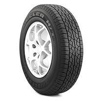 Bridgestone Dueler H T D687 P235 65r18 104t Driving Conditions Automobile