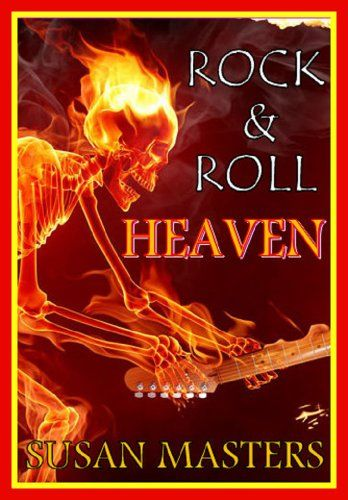 EBook,#Klassiker,Led Zeppelin,Musiker,#Rock #ROCK & ROLL HEAVEN: A Confused Muse, Led Zeppelin, The Beatles and Buddy Holly meet up in the Afterlife… [English Edition] - http://sound.saar.city/?p=20913