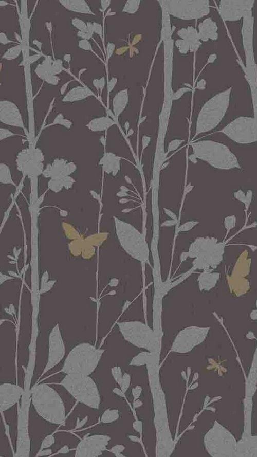 Fine Decor Geo Butterflies Glitter Wallpaper Black Silver Gold Shop Similar Designs At Ilovewallpaper C Glitter Wallpaper Butterfly Wallpaper Tree Wallpaper