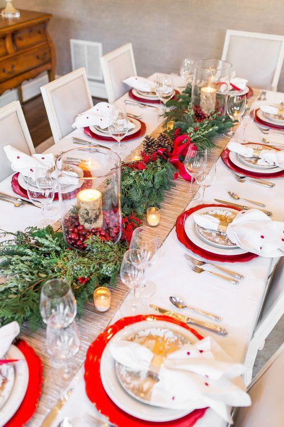 33 Simple Diy Thanksgiving Dinner Table Centerpieces Christmas Table Centerpieces Dinner Table Centerpieces Christmas Table Decorations