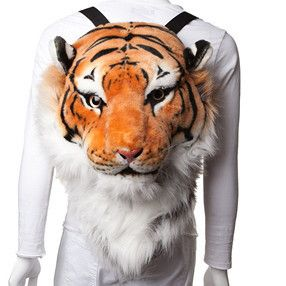tiger backpack 2015