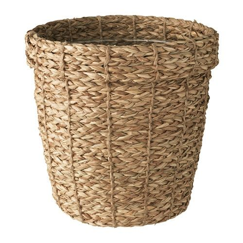 Mobilier Et Decoration Interieur Et Exterieur Jonc De Mer Cache Pot Grands Pots De Plantes