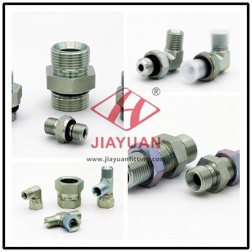Pin On Bsp Hydraulic Fittings Adaptors