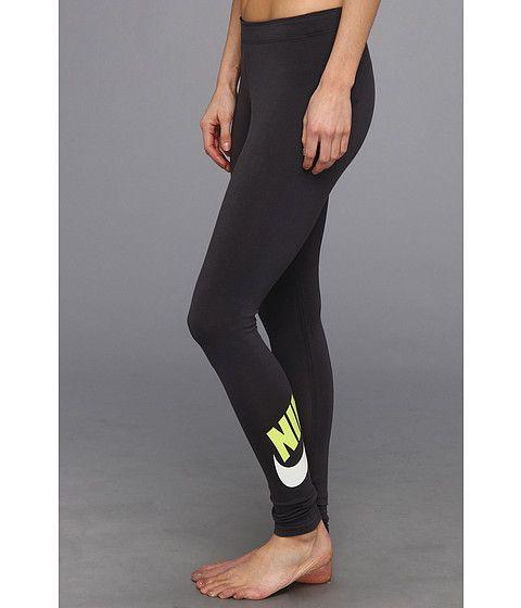 Nike Leg-A-See Logo