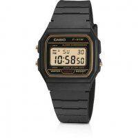 Relógio Masculino Digital Vintage F-91WG-9QDF – Casio Por R$ 59,90