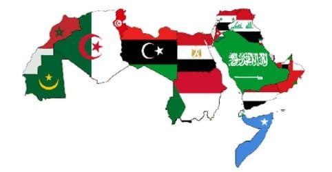 الدول العربية علي الخريطة In 2020 Playlist Free Playlist Tv App