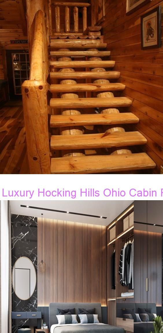 Luxury Hocking Hills Ohio Cabin Rental W Indoor Hot Tub Game Room Lovers Loft Cabin Bedr Indoor Hot Tub Hocking Hills Ohio Cabins Creative Workspace Design
