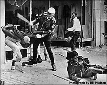 Civil Rights Movement.                                                                                                                                                     More