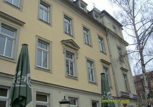 Hostel in Dresden Löbtau - Das Hostel NOlift, eines der gebuchtesten Hostels Dresdens