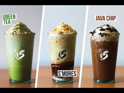 Copycat Starbucks Matcha Espresso Fusion Recipe Recipe Starbucks Matcha Frappuccino Recipes
