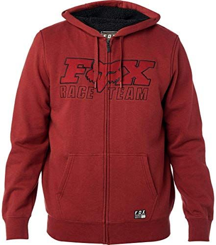 Buy Fox Racing Men's Race Team Sherpa Hoody,2X Large
