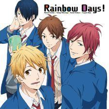 Nijiiro Days - Trọn bộ