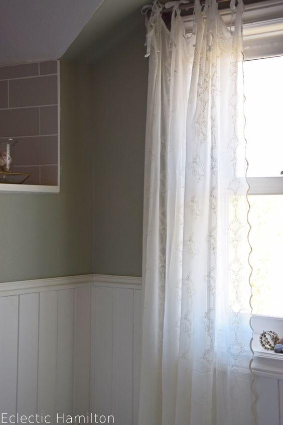 Eclectic Hamilton: Badezimmer Update 2 - Entscheidung getroffen und sofort umgesetzt!