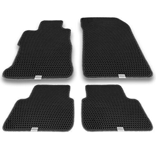 Amazon Com Motliner Floor Mats Custom Fit With Dual Layered