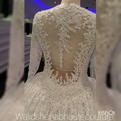 Glory bride