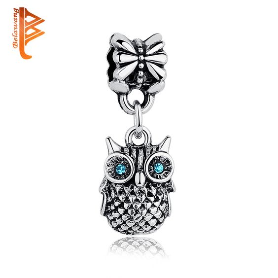 Online shopping for Charms Fit Pandora with free worldwide shipping