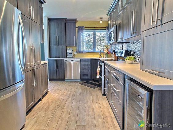 Maison à vendre Charny, 7358, rue du Colibri, immobilier Québec   DuProprio   540145