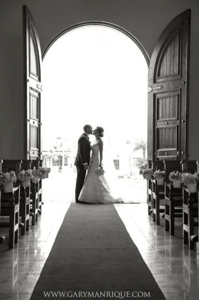 40 besos en imágenes, la inspiración para tu álbum de bodas Image: 38: