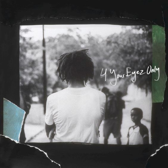 J. Cole – Deja Vu acapella