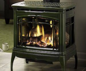 Ventless Free Standing Gas Stoves Acme Stove Fireplace Va Gas Fire Stove Gas Stove Wood Burning Stove