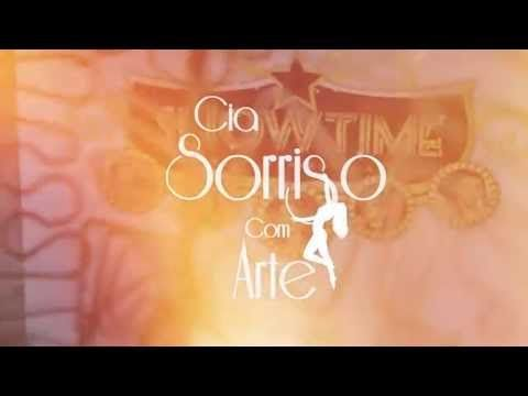 Trailler:  Cia Sorriso com Arte apresenta o espetáculo 'Showtime' - Cultura e Lazer - Diário
