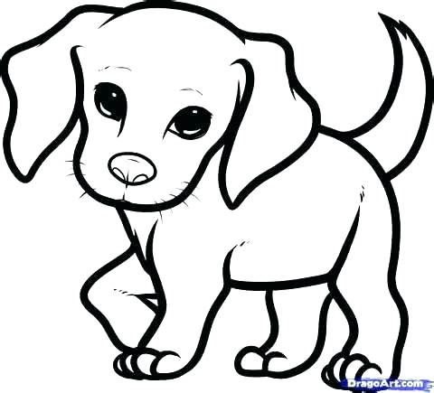 Coloring Page Puppy Coloring Pages Dogs Puppy Coloring Page Free