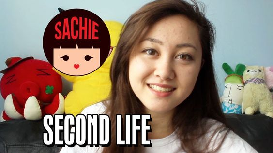 Sachie #2: Cosplay Conventions and Exploring a Second Life