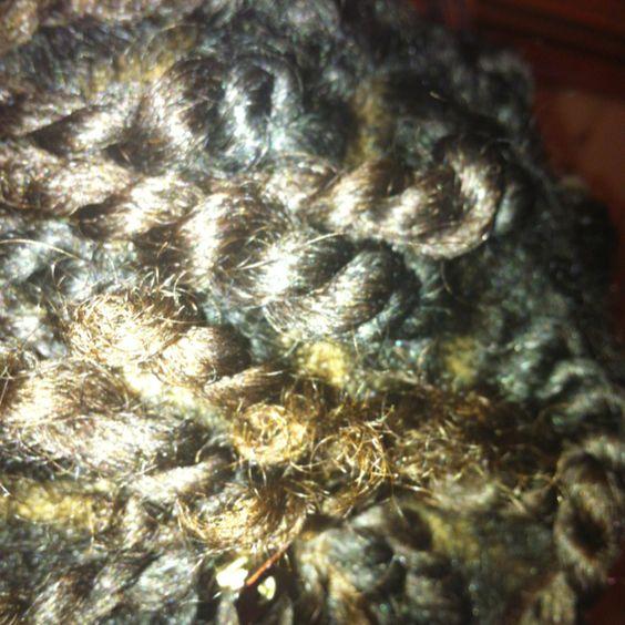 Double strand twists