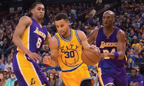 Golden State Warriors Vs Los Angeles Lakers Lakers Vs Los Angeles Lakers Warriors Vs