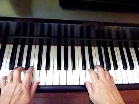 Play Piano By Ear A Great Skill Piano Sheet Music Piano