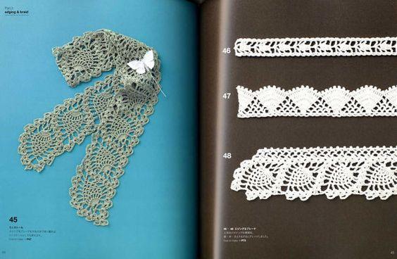 Kazekobo's Classical Crochet Patterns  Japanese by pomadour24, ¥2275