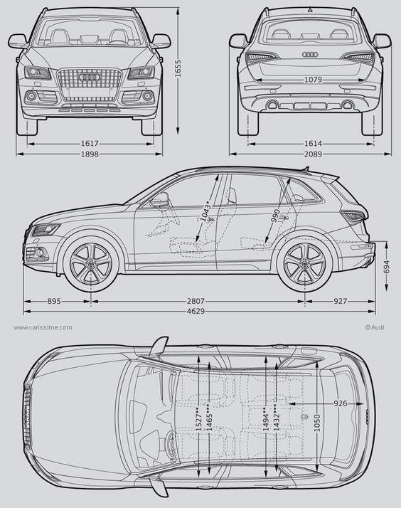 Audi Q5 Dimensions Wallpaper Http Wallpaperzoo Com Audi Q5