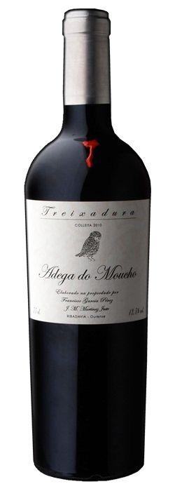 Un Ribeiro elegido mejor vino blanco de España para la Guía ABC http://www.vinetur.com/2013122014183/un-ribeiro-elegido-mejor-vino-blanco-de-espana-para-la-guia-abc.html