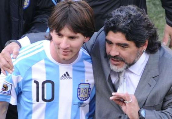 Lionel Messi's retirement from the Argentine national team and eventual u-turn have been sharply criticised by his former coach Diego Maradona.