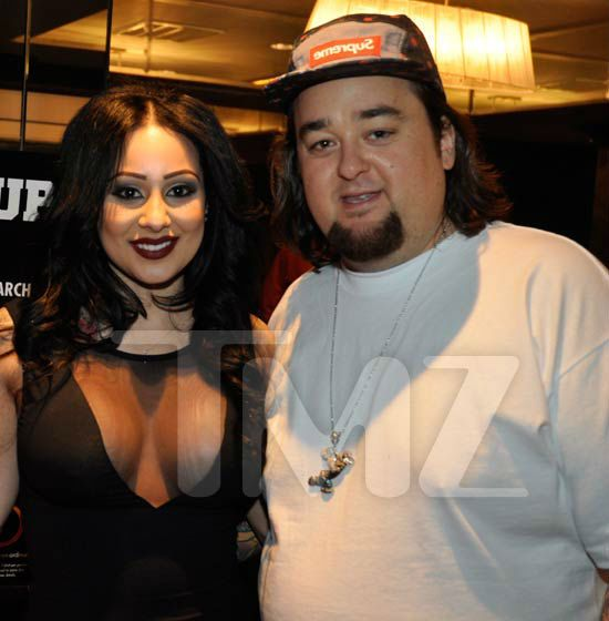 corey from pawn stars dating Pawn star chumlee earns a tremendous he then made an appearance in reality television series pawn stars austin lee russell started dating a hot and.