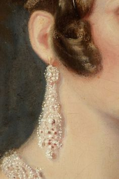 Maurice Felton - Portrait of Mrs Alexander Spark:
